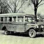 Autobuz vechi